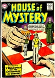 House of Mystery #77