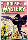 House of Mystery #78