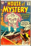 House of Mystery #79