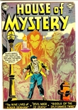 House of Mystery #7