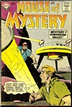 House of Mystery #82