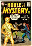 House of Mystery #84
