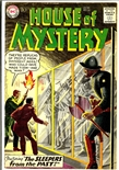 House of Mystery #92