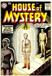 House of Mystery #93