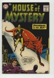 House of Mystery #95