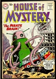 House of Mystery #96
