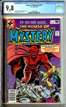 House of Mystery #272