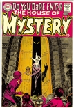 House of Mystery #174