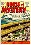 House of Mystery #39