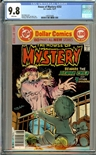 House of Mystery #253