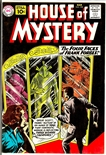 House of Mystery #108