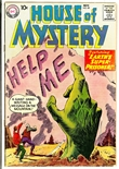 House of Mystery #80