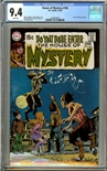 House of Mystery #186