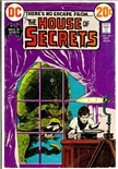 House of Secrets #101