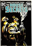 House of Secrets #103
