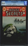 House of Secrets #105