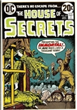 House of Secrets #109