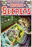 House of Secrets #110