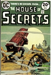 House of Secrets #113