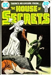 House of Secrets #115