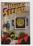 House of Secrets #50