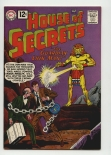 House of Secrets #52