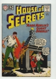 House of Secrets #53