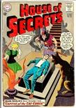 House of Secrets #60