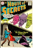 House of Secrets #62