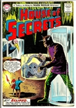 House of Secrets #63