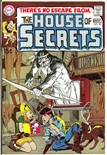 House of Secrets #82