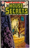 House of Secrets #83