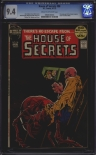House of Secrets #98