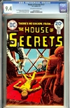 House of Secrets #117