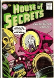 House of Secrets #35