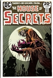House of Secrets #111