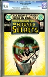 House of Secrets #99