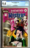 House of Mystery #194