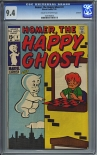 Homer the Happy Ghost #3