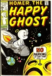 Homer the Happy Ghost #2