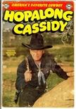 Hopalong Cassidy #90