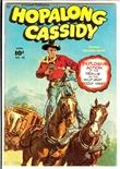Hopalong Cassidy #30