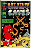 Hot Stuff Creepy Caves #1