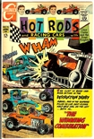 Hot Rods and Racing Cars #96