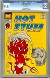 Hot Stuff #17
