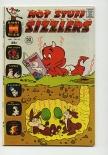 Hot Stuff Sizzlers #52