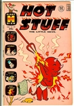 Hot Stuff #109