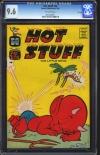 Hot Stuff #26