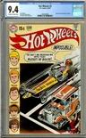 Hot Wheels #2