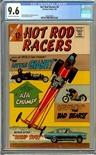 Hot Rod Racers #9